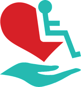 Wheelchair of Hope Logo