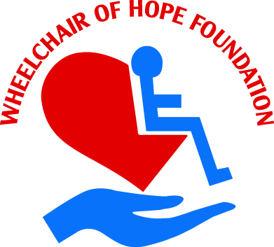 Wheelchair of Hope